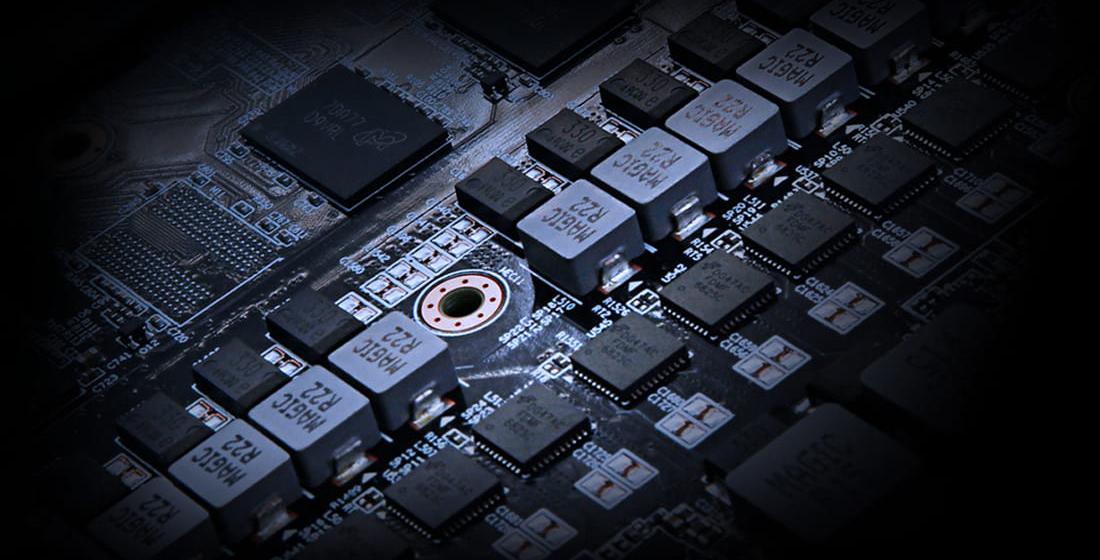 Gigabyte GeForce RTX 3060 EAGLE 12G - GV-N3060EAGLE-12GD 14