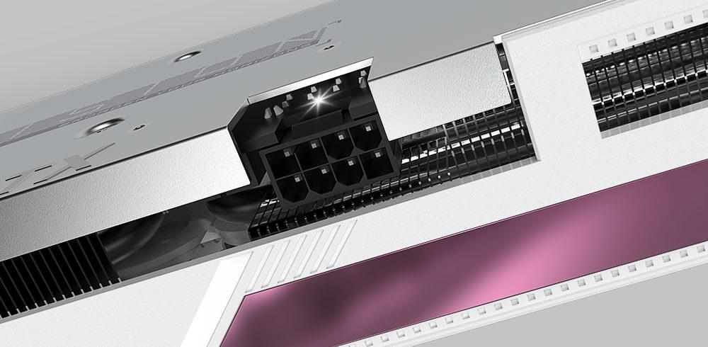 Gigabyte GeForce RTX 3060 VISION OC 12G - GV-N3060VISION OC-12GD 27