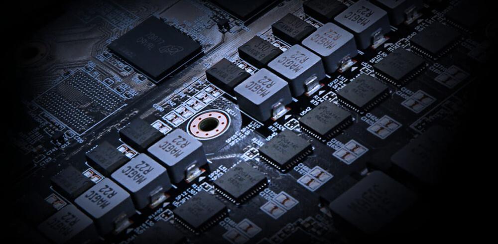 Gigabyte GeForce RTX 3060 VISION OC 12G - GV-N3060VISION OC-12GD 29