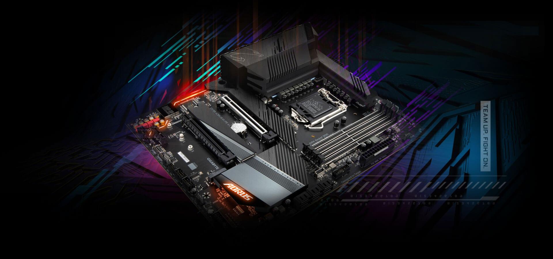Gigabyte Z590 AORUS ELITE AX (rev. 1.0) Motherboard 30