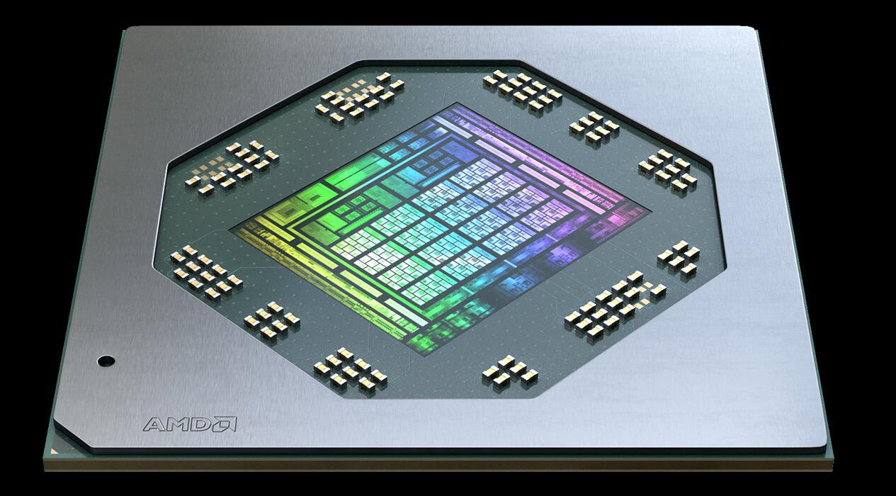 Akhirnya Dirilis Vga Card Gigabyte Radeon™ RX 6600 XT GAMING OC PRO 8GB Terbaru