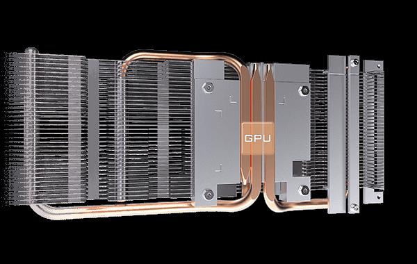VGA Radeon RX 6600 EAGLE 8G