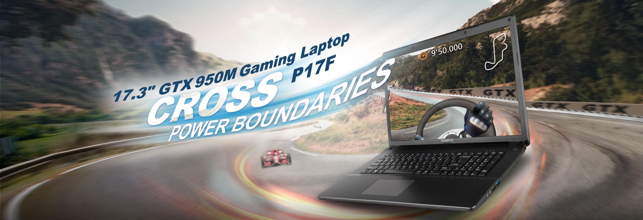 P17F v3 | Laptop - GIGABYTE Global