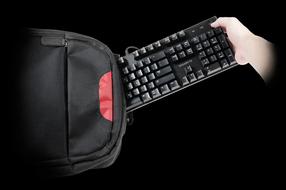 FORCE K83 | Keyboard - GIGABYTE Global
