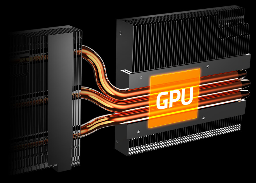 GeForce® GTX 1080 G1 Gaming 8G | Graphics Card - GIGABYTE Global
