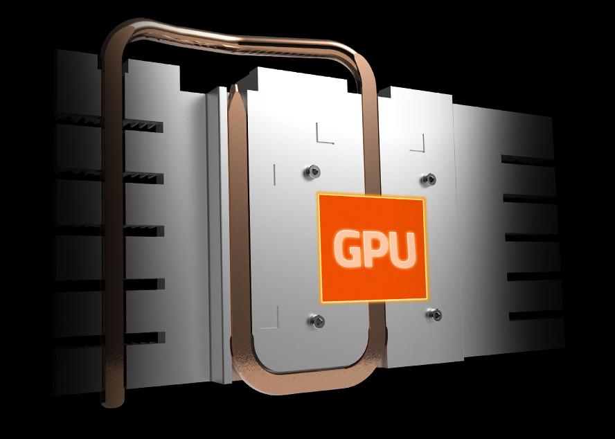 GeForce® GTX 1050 Ti Windforce OC 4G | Graphics Card - GIGABYTE Global
