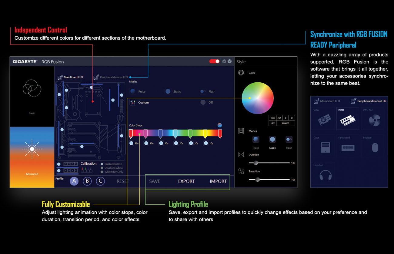 GA-Z270X-Gaming 8 (rev  1 0) | Motherboard - GIGABYTE Global