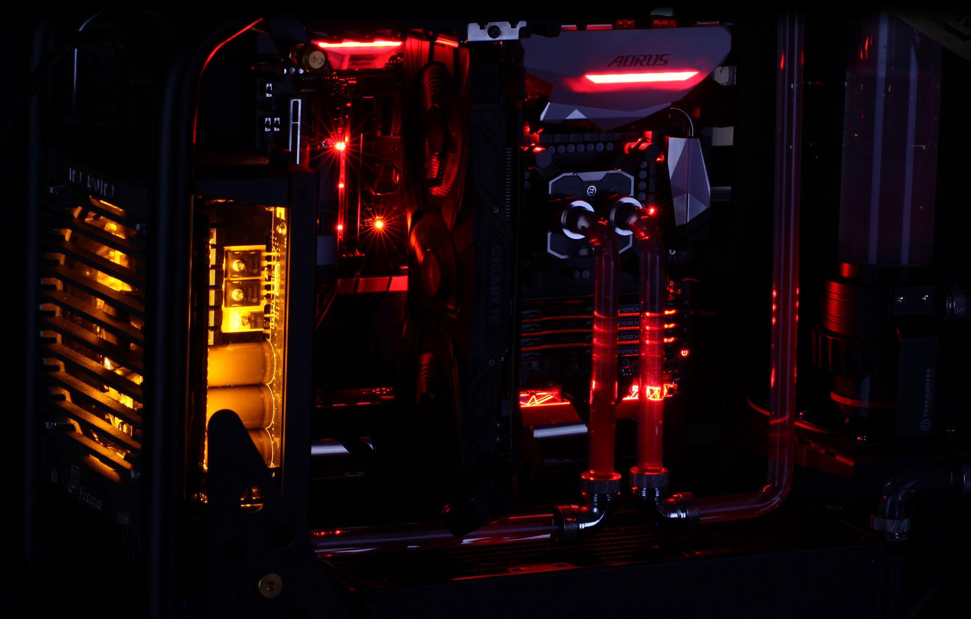 GA-Z270X-Gaming 7 (rev  1 0) | Motherboard - GIGABYTE Global