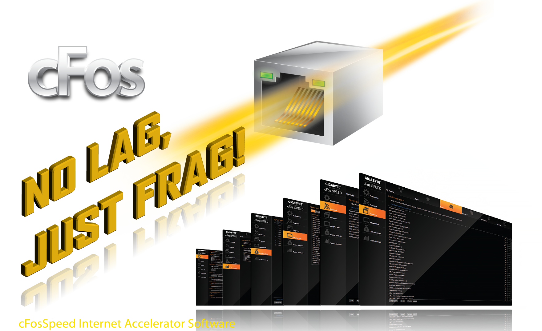 Ga z270xp sli rev 10 motherboard gigabyte global intel gigabit lan features cfosspeed a network traffic management application which helps to improve network latency and maintain low ping times to nvjuhfo Image collections