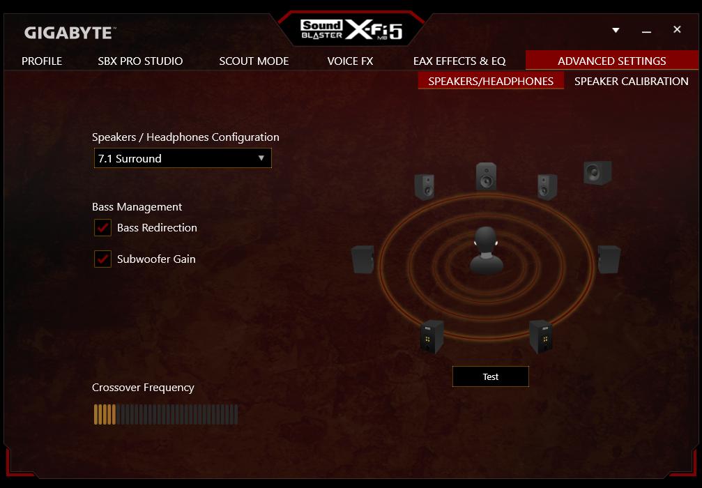 GA-AX370-Gaming 5 (rev  1 0) | Motherboard - GIGABYTE U S A