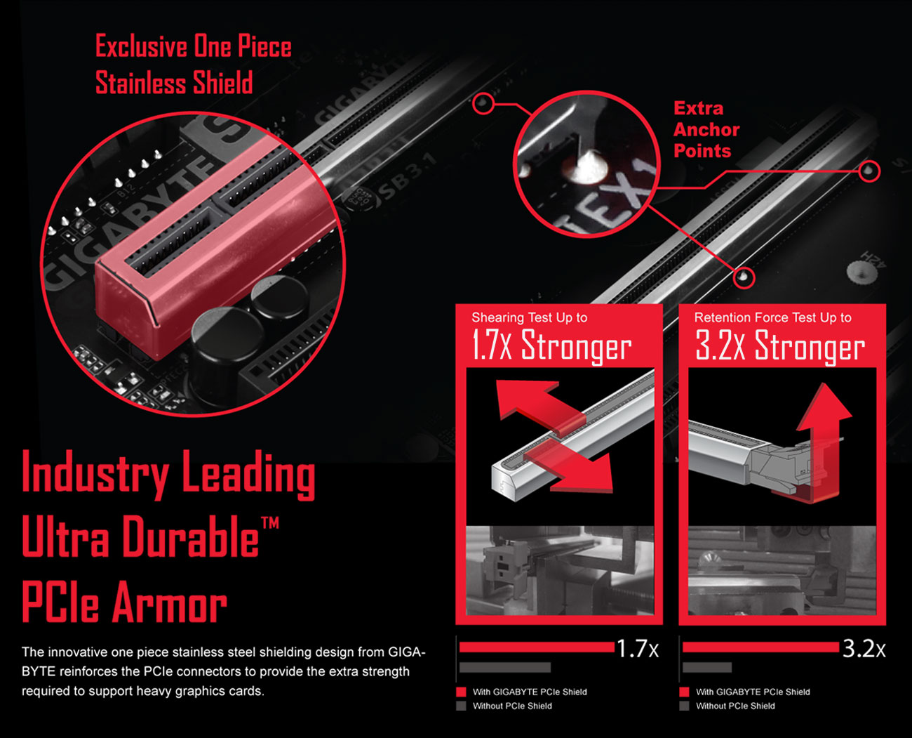 GA-AB350-Gaming 3 (rev  1 x)   Motherboard - GIGABYTE U S A