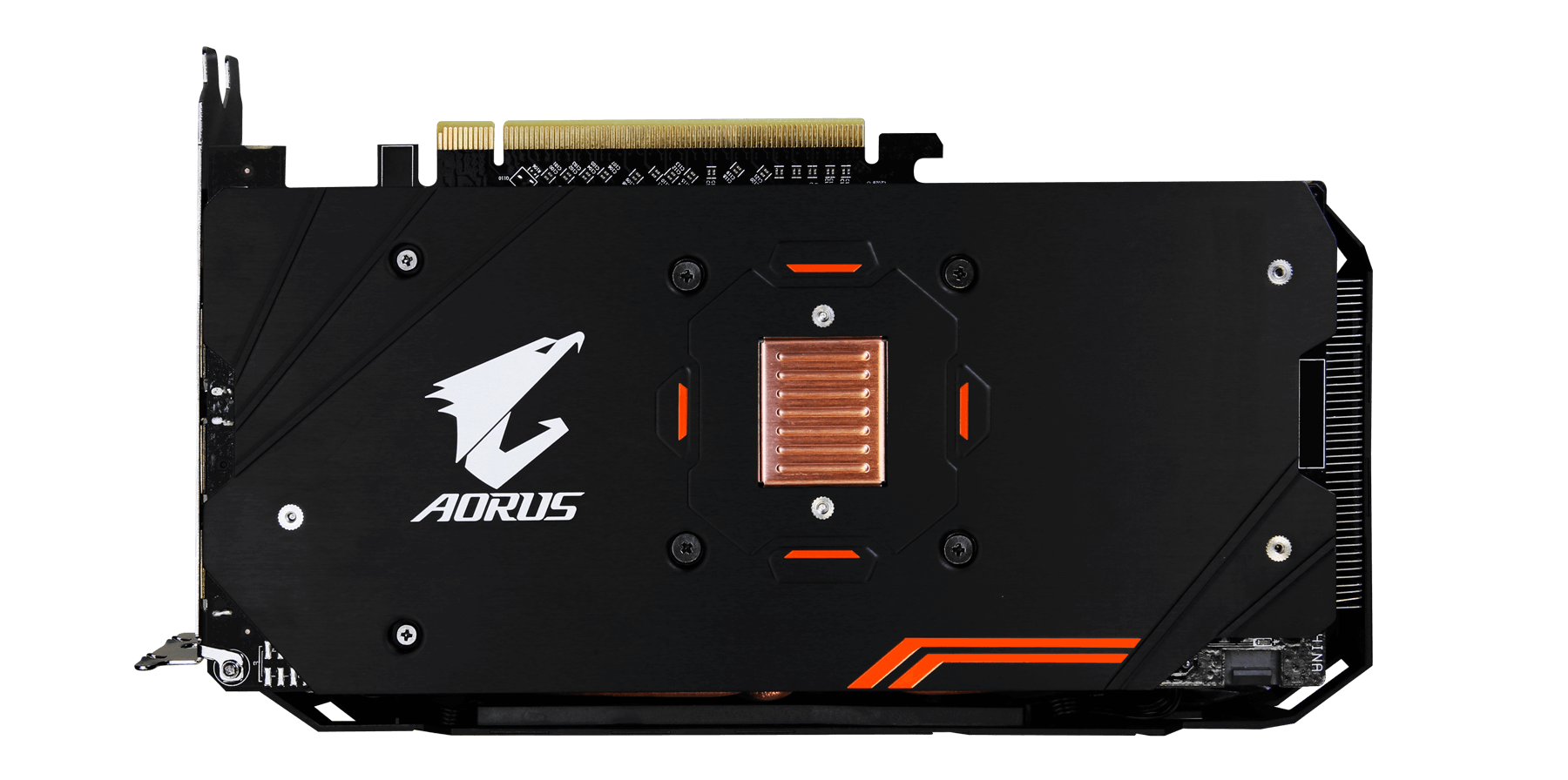 AORUS Radeon™ RX580 8G (rev  1 0/1 1) | Graphics Card - GIGABYTE Global