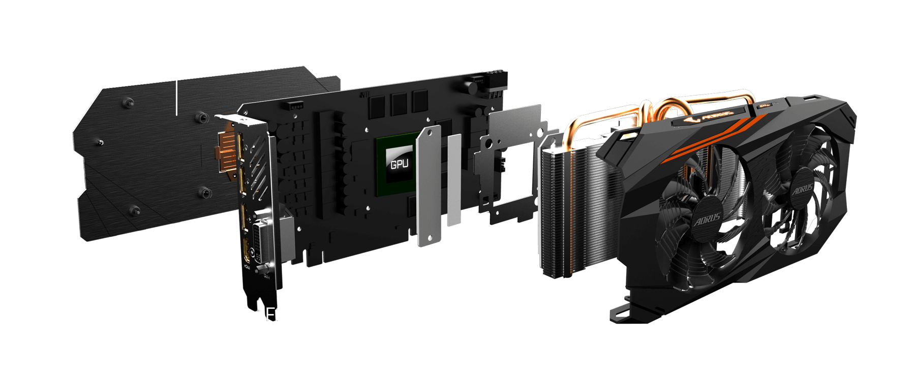 AORUS Radeon™ RX580 8G (rev  1 0/1 1) | Graphics Card