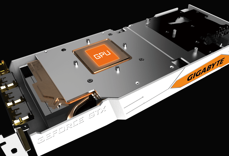 GeForce® GTX 1080 Ti Turbo 11G | Graphics Card - GIGABYTE Global