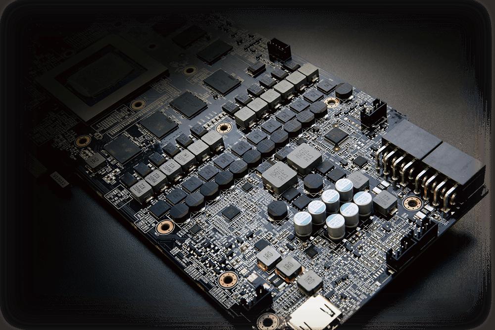 AORUS GeForce® GTX 1080 Ti Waterforce Xtreme Edition 11G (rev. 1.0/1.1)    Graphics Card - GIGABYTE Global