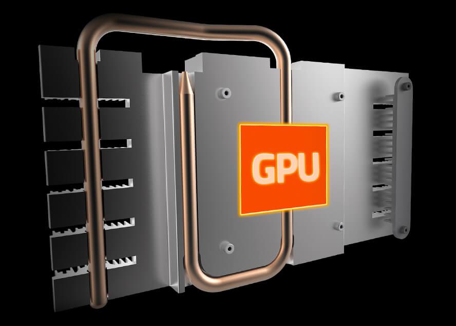 P106-100 6G (rev  1 0) | Graphics Card - GIGABYTE Global
