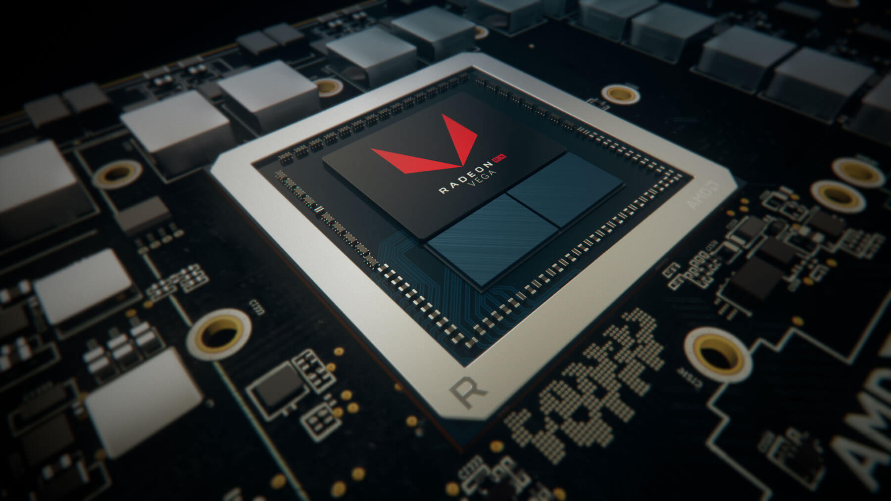 Radeon™ RX VEGA 56 8G | Graphics Card - GIGABYTE Global