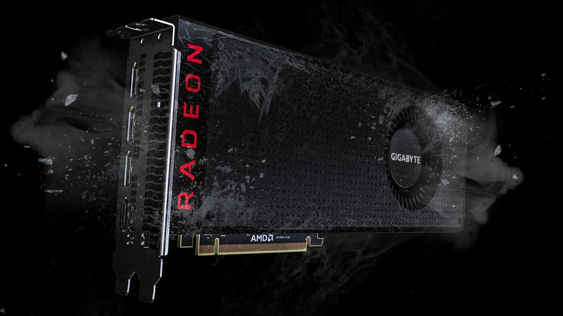 Radeon™ RX VEGA 56 8G   Graphics Card - GIGABYTE Global
