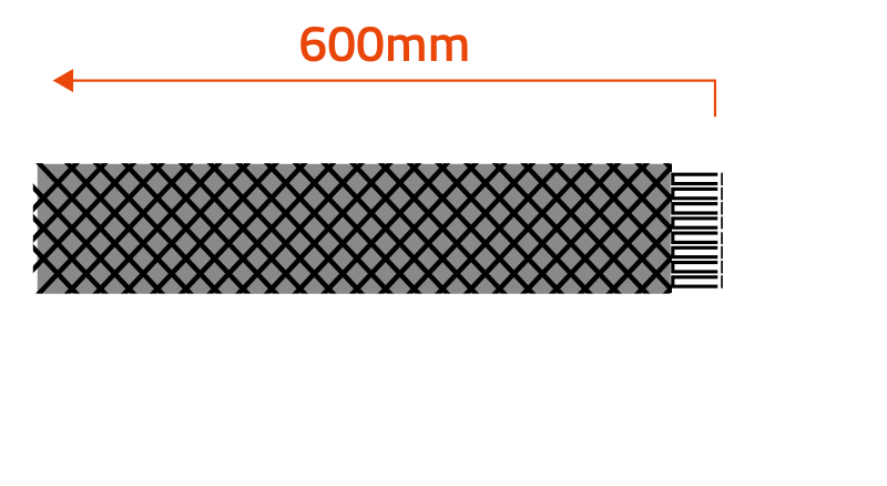 GIGABYTE P650B 650W 80PLUS BRONZE SINGLE RAIL PSU WITH 100% JAPAN CAP 9