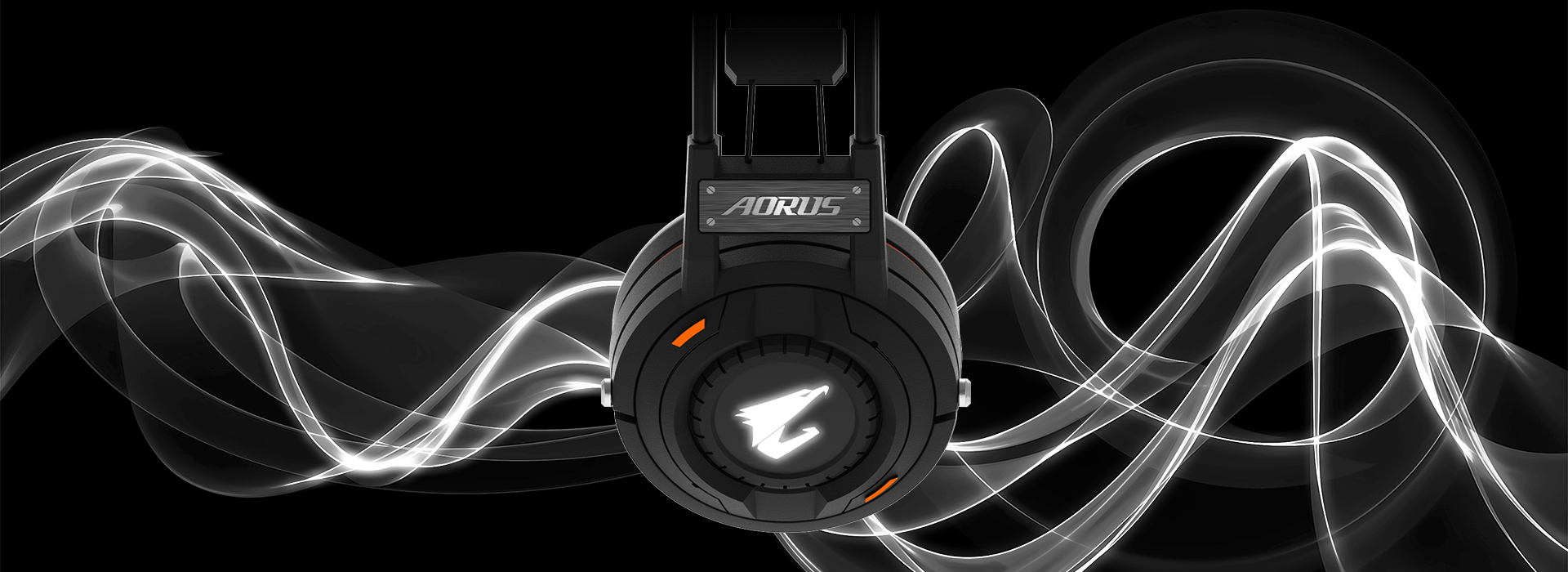 Gigabyte AORUS H5 Gaming Headset 10