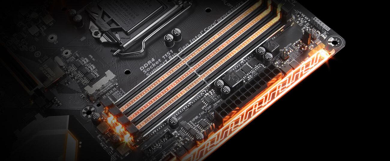 Z370 AORUS Gaming 5 (rev  1 0)   Motherboard - GIGABYTE U K