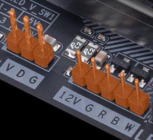Z370 AORUS Ultra Gaming (rev  1 0)   Motherboard - GIGABYTE