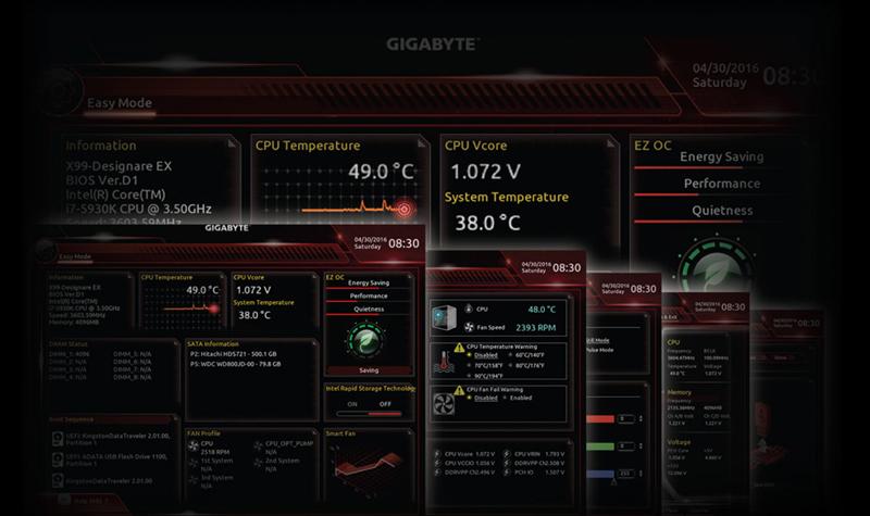 Z370XP SLI (rev  1 0) | Motherboard - GIGABYTE U S A
