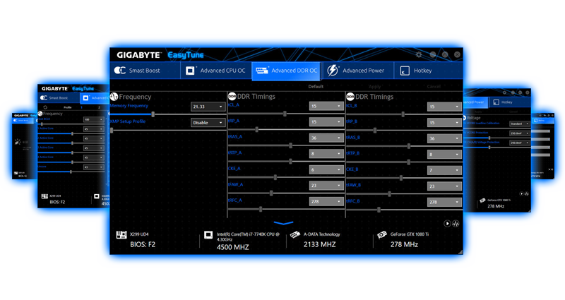 Z370N WIFI (rev  1 0) | Motherboard - GIGABYTE Global