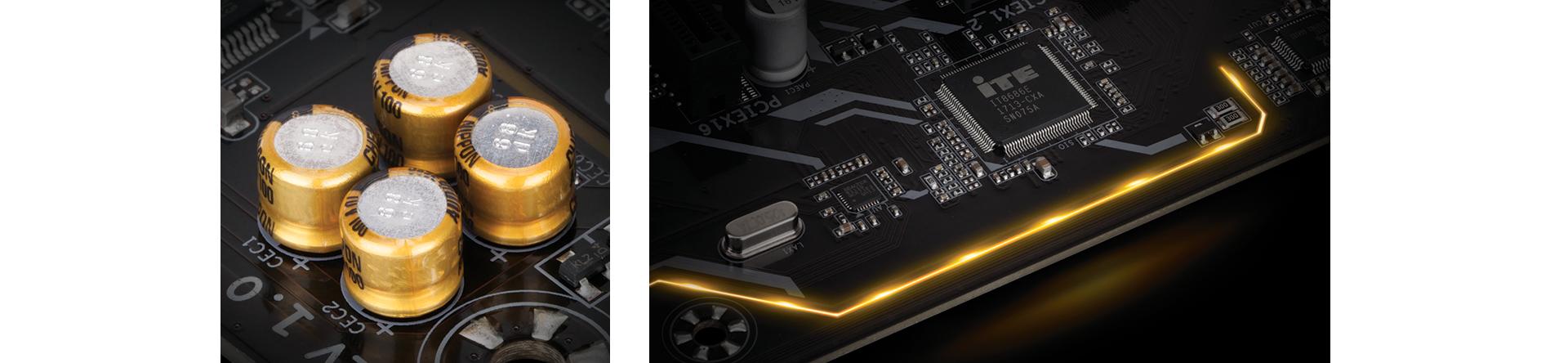1151 8va DDR4 GIGABYTE Z370P D3-NEG