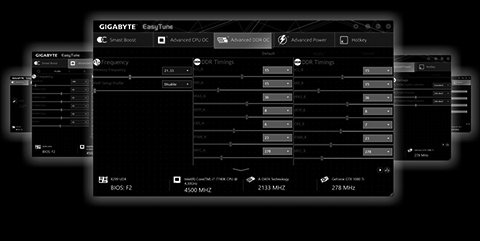Z370P D3 (rev  1 0) | Motherboard - GIGABYTE Global