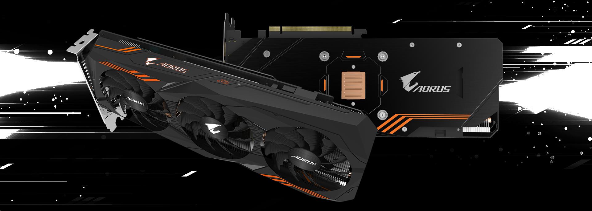 AORUS GeForce® GTX 1070Ti 8G | Graphics Card - GIGABYTE Global