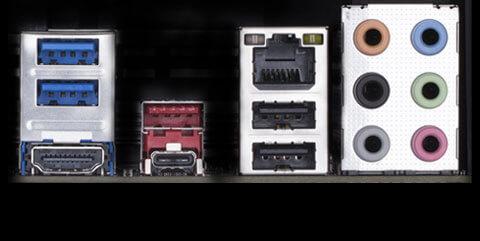 B360 AORUS GAMING 3 WIFI (rev  1 0) | Motherboard - GIGABYTE