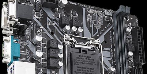 H310M S2P (rev  1 0)   Motherboard - GIGABYTE Global