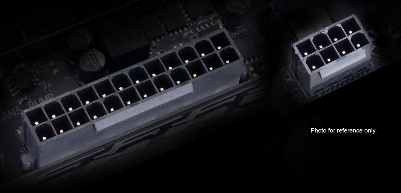 X470 Aorus Ultra Gaming Rev 10 Motherboard Gigabyte Global Power Connectors Of The Front Panel Connector For Your Reference Durable And Longer Lifespan
