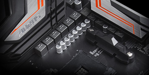 X470 AORUS ULTRA GAMING (rev  1 0) | Motherboard - GIGABYTE Global