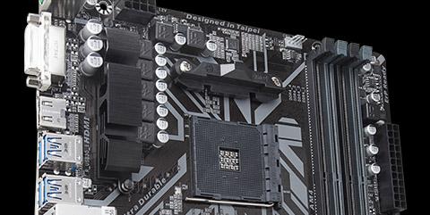 B450M DS3H (rev  1 0) | Motherboard - GIGABYTE Global