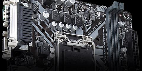 H310M DS2 2 0 (rev  1 0) | Motherboard - GIGABYTE Global