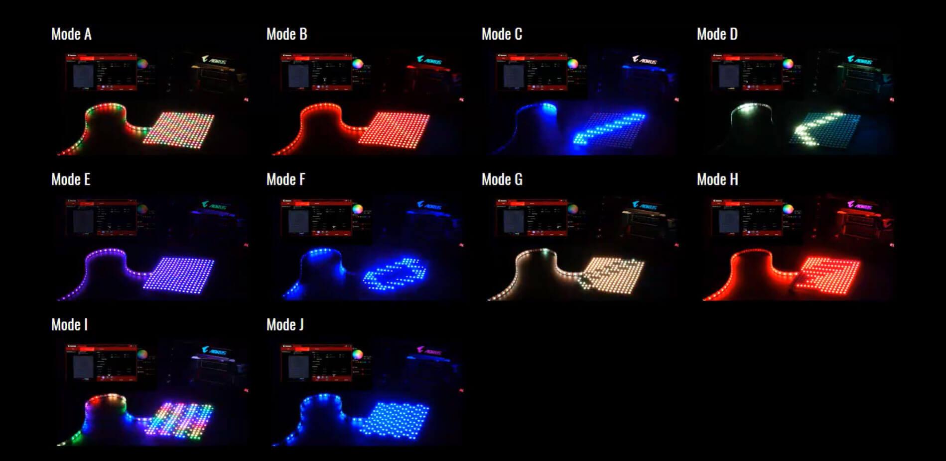 B450 Aorus Pro Rev 10 Motherboard Gigabyte Global Integrated Led Light Wiring Diagram Multi Zone Show Design