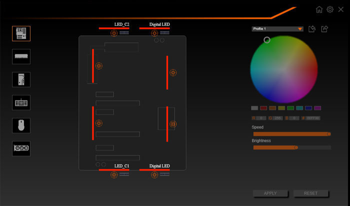 B450 Aorus Pro Rev 1 0 Key Features Motherboard Gigabyte Global