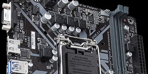 H310M H 2 0 (rev  1 0) | Motherboard - GIGABYTE Global