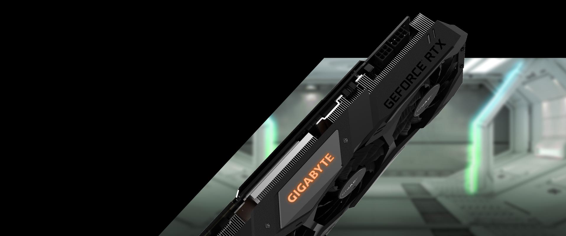 GeForce RTX™ 2080 GAMING OC 8G | Graphics Card - GIGABYTE U S A