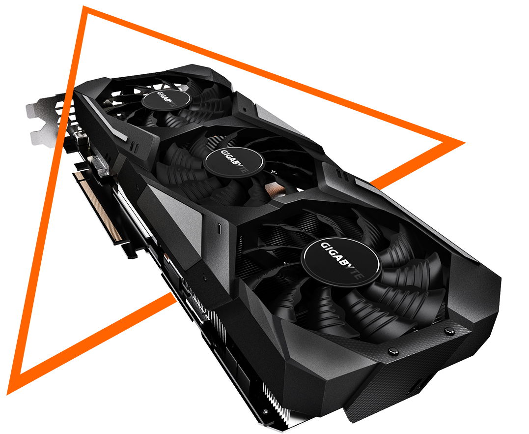 GeForce RTX™ 2080 GAMING OC 8G | Graphics Card - GIGABYTE Global