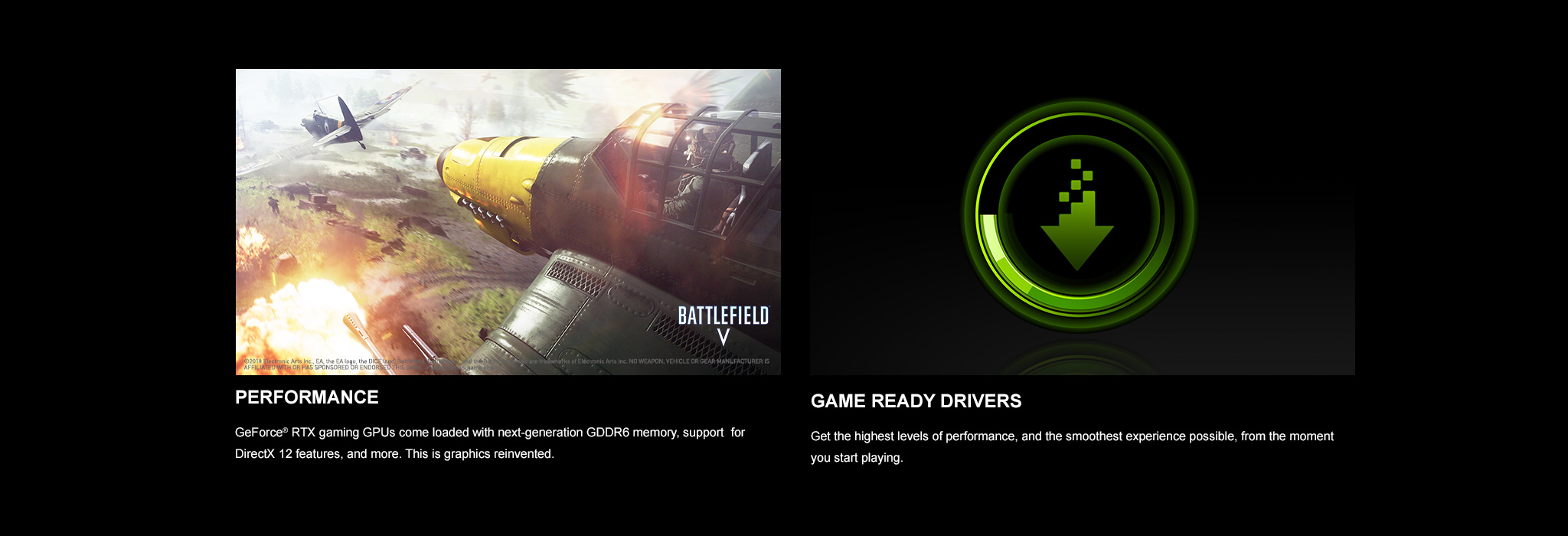 GeForce RTX™ 2070 GAMING OC 8G   Graphics Card - GIGABYTE Global