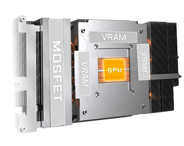 GeForce RTX™ 2070 GAMING OC 8G | Graphics Card - GIGABYTE Global