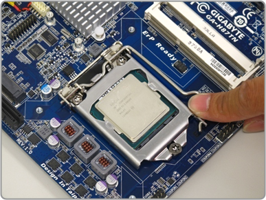 how to find pc main board