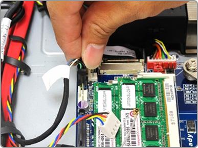 Gigabyte Thin Mini Itx Motherboards