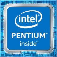 Intel Pentium Logo
