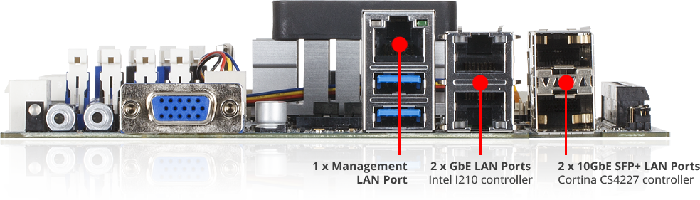 MB10-DS1 MB10-DS3 MB10-DS4 only by CMS D16 Memory Ram Compatible with Gigabyte Motherboard MA10-ST0 2X32GB MB10-DS0 64GB