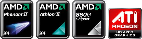 Gigabyte GA-880GM-D2H AMD SATA AHCI 64Bit