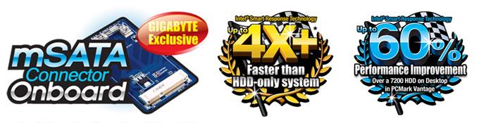 Gigabyte GA-Z68XP-UD3 EZ Smart Response Drivers for PC